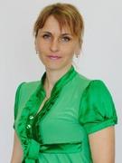 Кучер Алла Анатоліївна