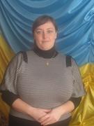 Мельник Катерина Вікторівна