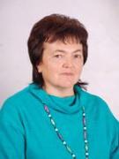 Артеменко Валентина Миколаївна