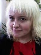 Касперська Ольга Петрівна