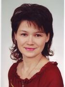 Корбут Наталія Григорівна