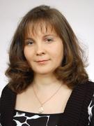Тишкевич Олена Вікторівна