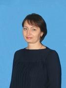 Новотарська Людмила Вікторівна