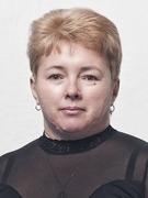 Кравченко Алла Петрівна