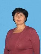 Ковальчук Ольга Миколаївна