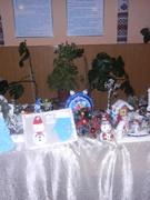 Новорічно-різдвяні композиції