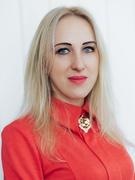 Паньків Наталія Сергіївна