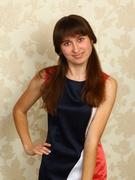 Попик Олена Сергіївна