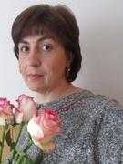 Шпирун Оксана Василівна