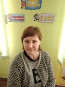 Децюра Наталія Петрівна