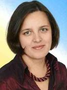 Сивоголовко Зінаїда Анатоліївна