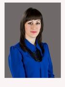 Кравченко Марина Степанівна