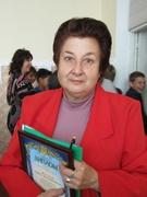 Шурхай Лариса Володимирівна