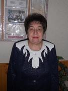 Нагорна Валентина Давидівна