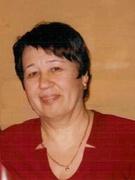 Петровська Лідія Петрівна