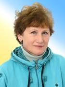 Сирота Ніна Іванівна