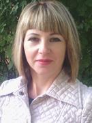 Олефіренко Оксана Юріївна