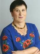 Гарник Ольга Василівна
