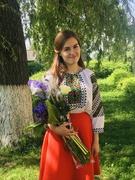 Степанчук Олена Миколаївна