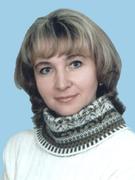 Малець Ірина Василівна