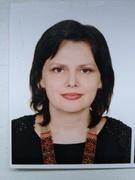 Литвиненко-Попель Леся Михайлівна