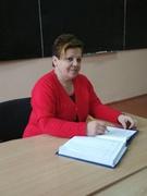 Музика Олена Василівна