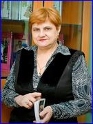 Гавдьо Алла Вікторівна