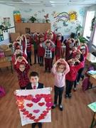 «Кольоровий тиждень» початкової школи