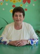 Лагодюк Ольга Миколаївна
