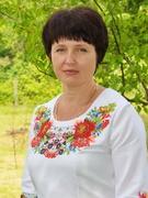 Петренко Світлана Миколаївна