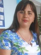Марина Миколаївна Мельник