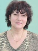 Окунєва Наталія Борисівна