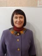 Романенко Світлана Григорівна
