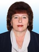 Шульга Тетяна Миколаївна