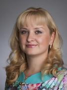 Свербута Катерина Михайлівна
