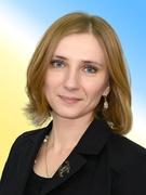 Жерш Юлія Василівна
