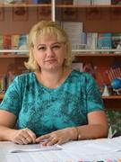 Пивовар Діана Вікторівна