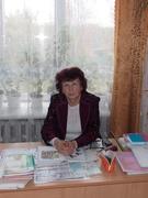Добровольська Ольга Іванівна
