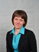 Урсатій Наталія Григорівна