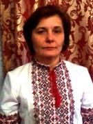 Чайковська Олена Петрівна